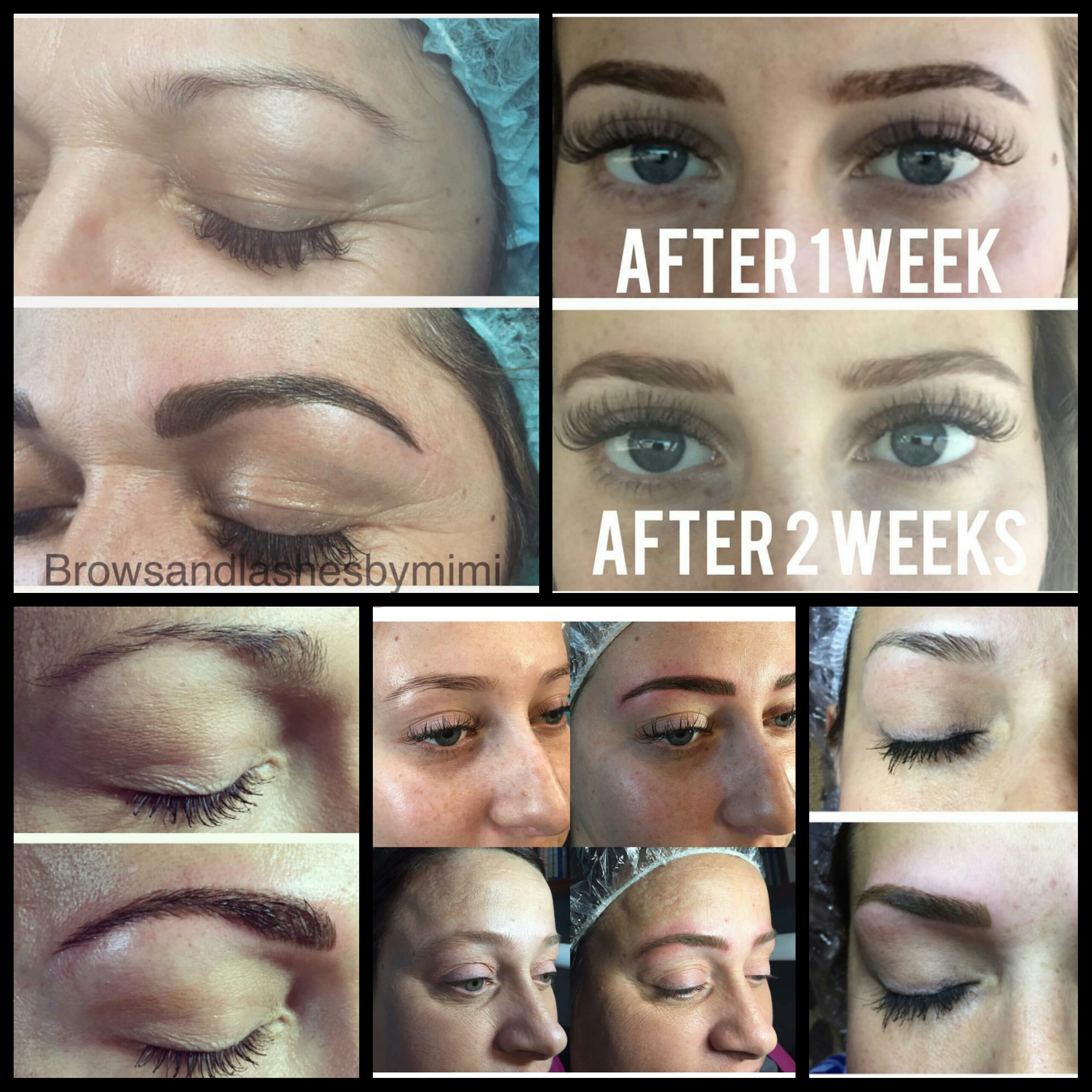 Want Perfect Eyebrows Try Microblading By Mylene Seasons Salon